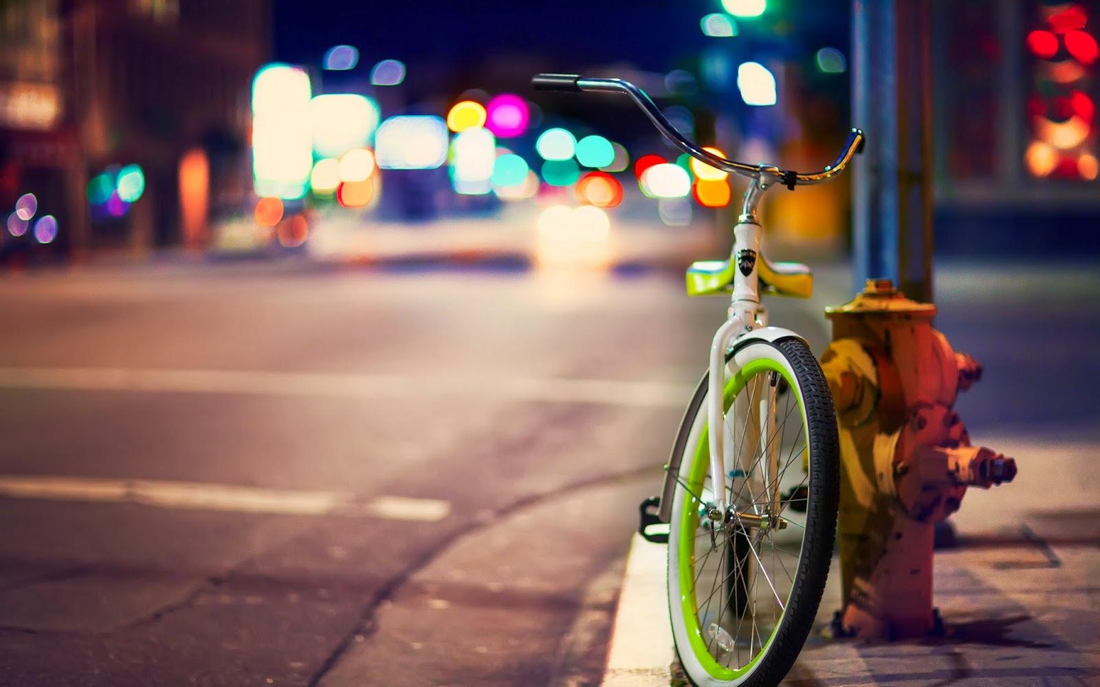 beautiful cycle photography