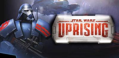 Download Star Wars: Uprising v0.2.0 Apk Android
