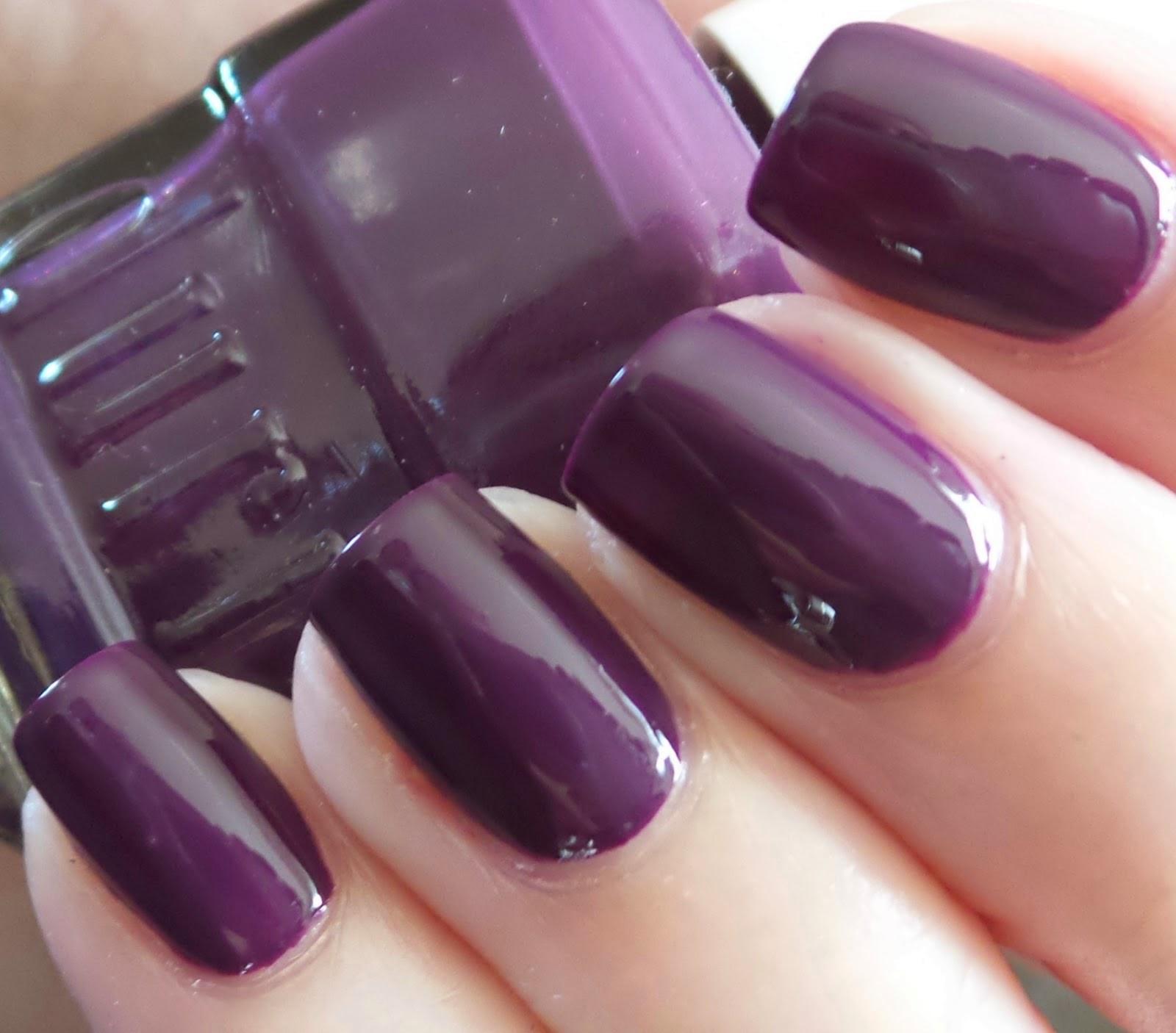 Winter Nail Polish Colors – ledufa.com