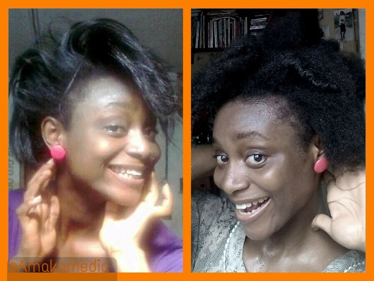 Relaxed hair vs natural hair who am i lemme start by saying that i love relaxed and natural hair i think all hair is beautiful i think there is no such thing as good hair or bad hair because solutioingenieria Images
