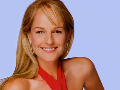 Helen Hunt Wallpaper