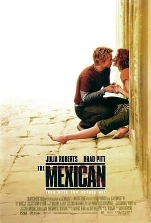 Torrent Filme A Mexicana 2001 Dublado 1080p 720p BDRip Bluray FullHD HD completo