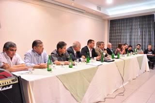 Se lanzó la mesa de debate en Tucumán
