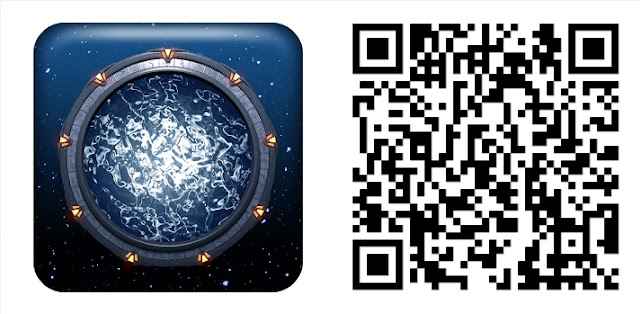 Download Stargate SG-1: Unleashed Ep 1 v1.0.8 Apk + Data Full [Atualizado]