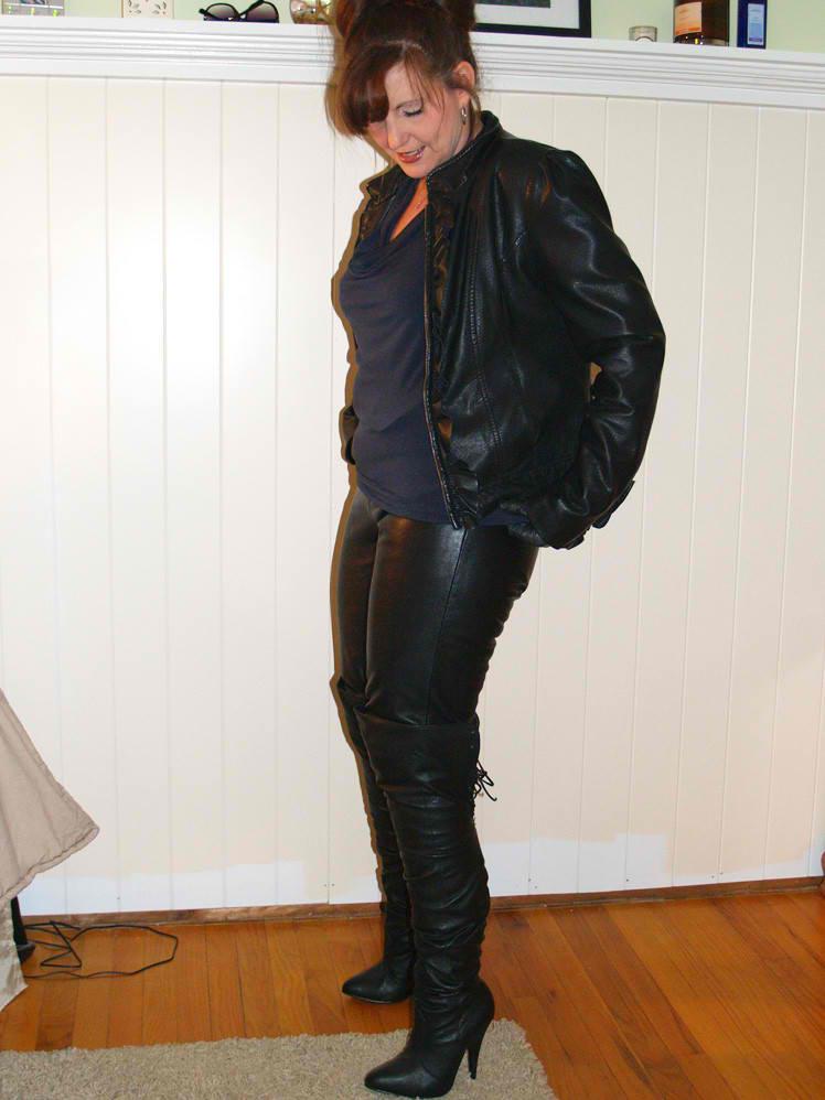 Lifestyle blog fetish lady