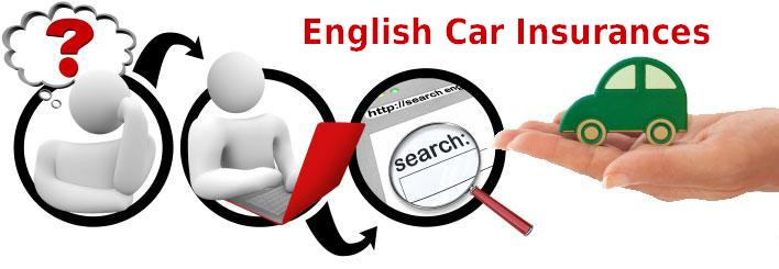 English Car Insurances