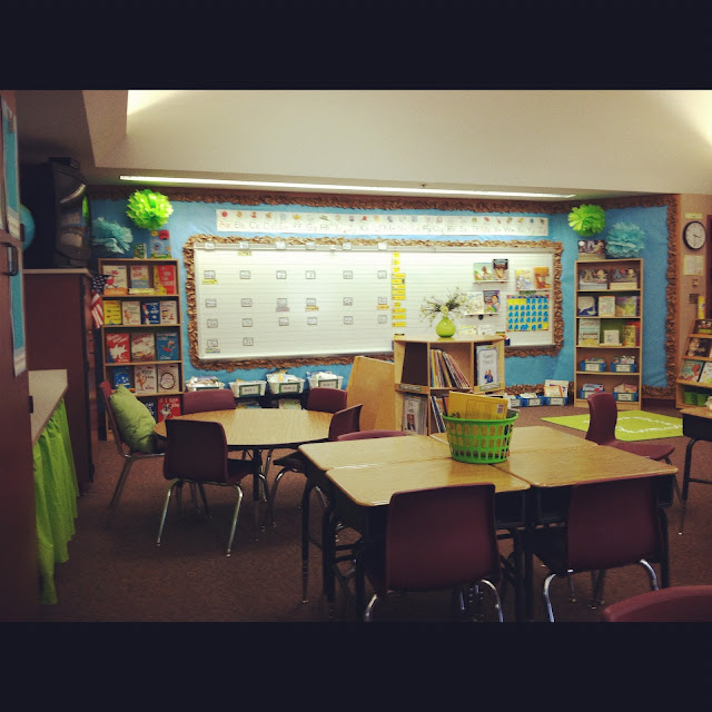 Classroom Home Decor ~ Classroom decorating ideas interior home design