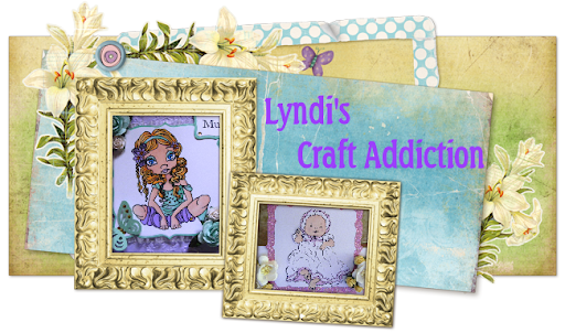Lyndi's Craft Addiction