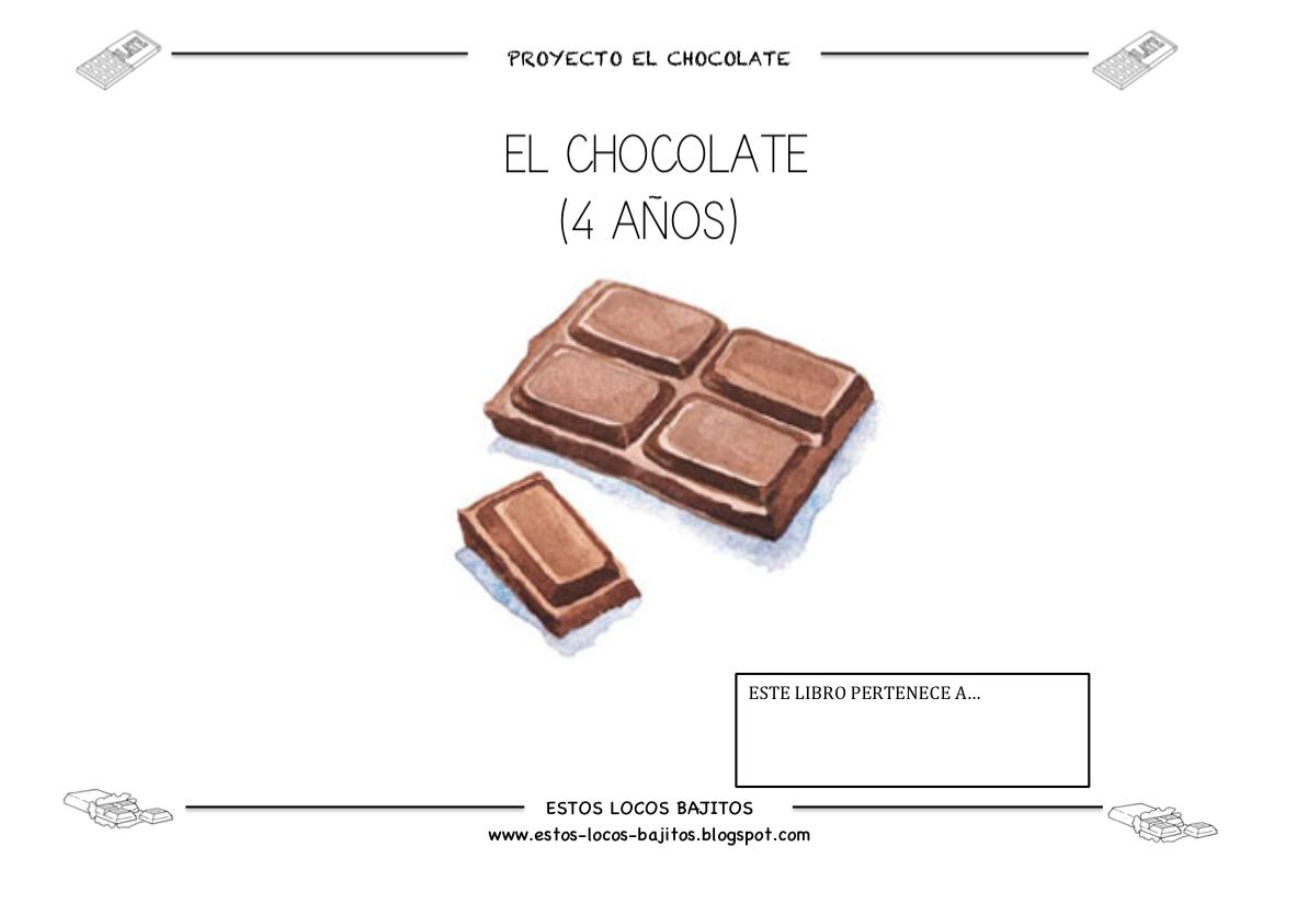 PROYECTO EL CHOCOLATE