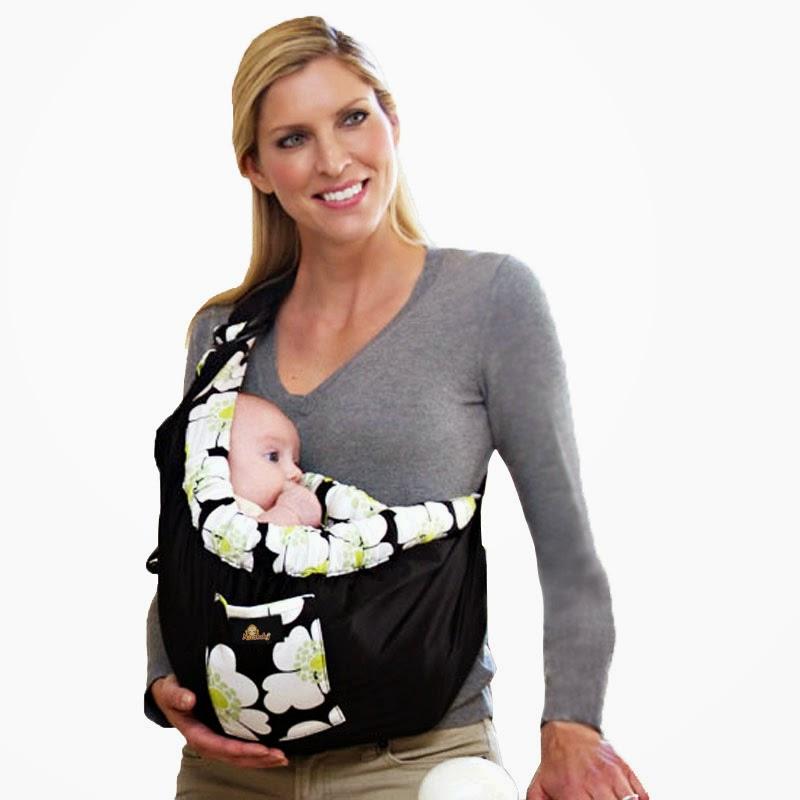 Слинг сумка для новорожденных отзывы