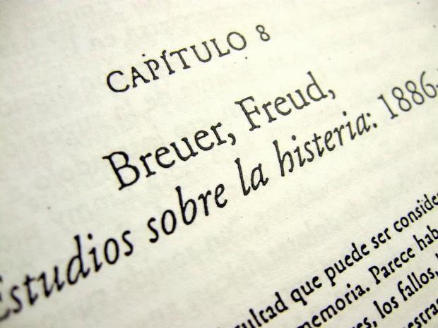 Freud y su maestro, padre del psicoanalisis