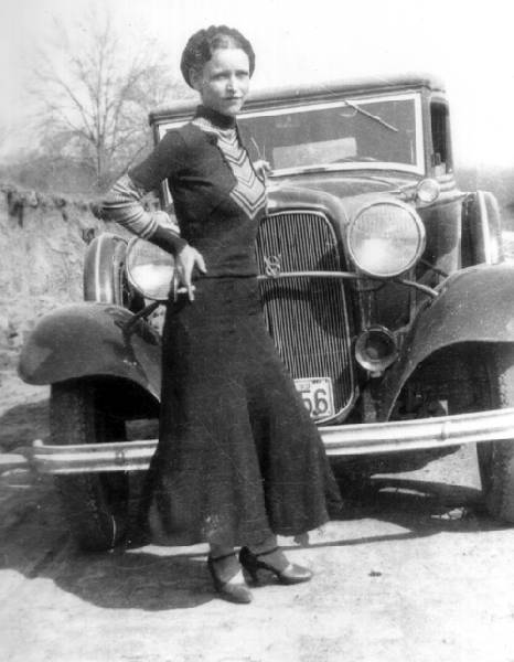 Bonnie Elizabeth Parker Net Worth