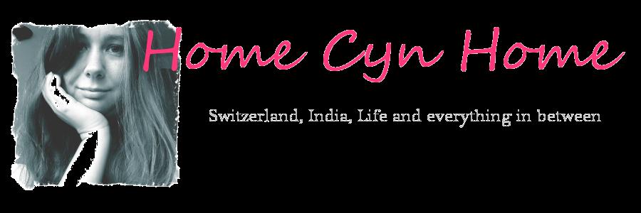 Home Cyn Home