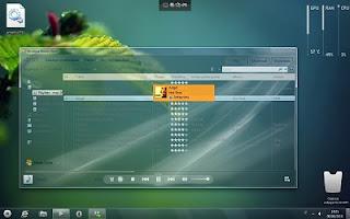 ويندوز ميديا بلاير - Windows Media Player