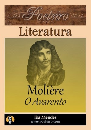 O Avarento, de Molière