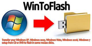 Win to Flash (Portable) (Crea tu usb auto ejecutable para instalar windows + tutorial)