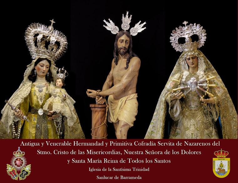 HERMANDAD DE LOS DOLORES DE SANLÚCAR DE BARRAMEDA