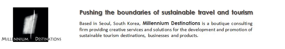 Millennium Destinations