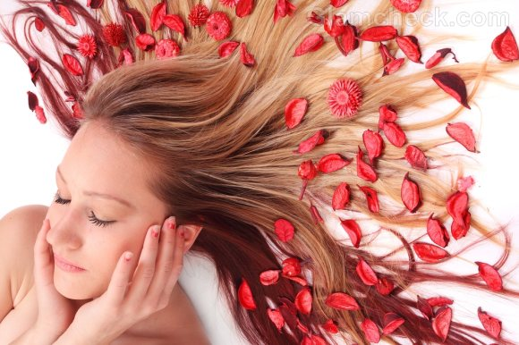 FANTASTIC HOMEMADE TREATMENT FOR YOUR HAIR