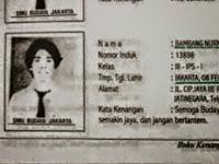 Ternyata Nama Asli Olga Syahputra adalah bambang Nurman