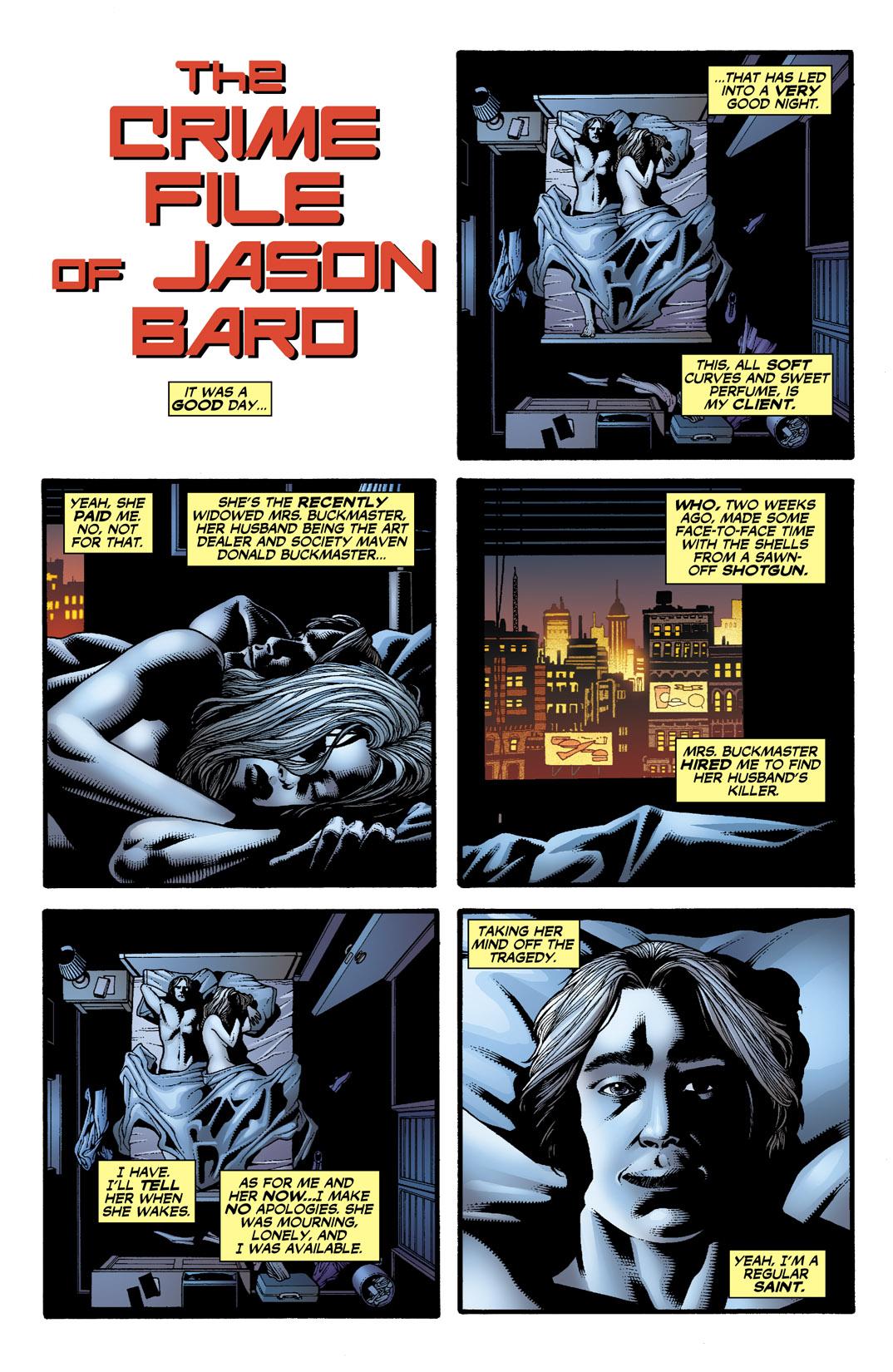Detective Comics (1937) 818 Page 16