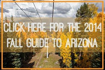 2014 Fall Guide to Arizona