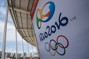 RIO OLYMPICS 2016 BEGINS AFTER INITIAL HICCUPS?