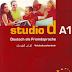 كراس المفردات  Studio d A1 (Deutsch als Fremdsprache)