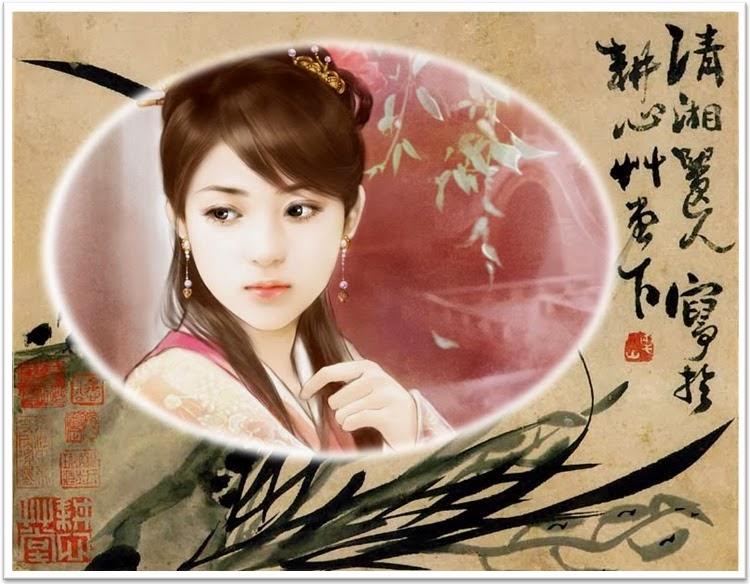 Leyendas cuentos chinos de amor