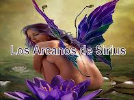 LOS ARCANOS DE SIRIUS