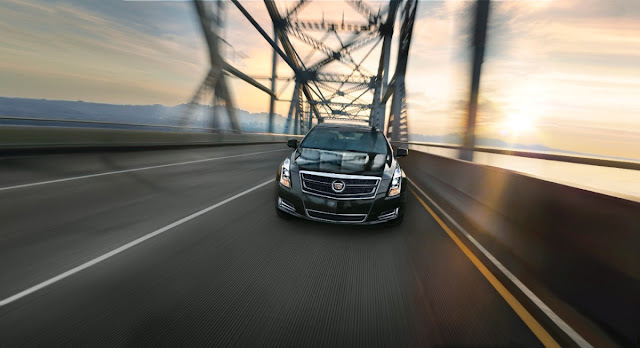 2014 Cadillac XTS Vsport Gets a 410 Horse Twin-Turbo V6 and Starts at $63,020