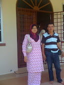 With my Father....:-)