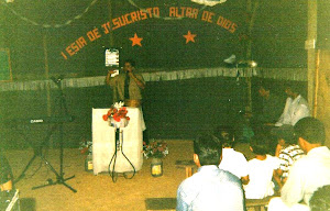 Cruzada em Honduras/2000