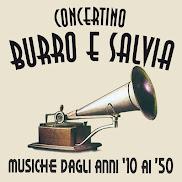 Concertino Burro e Salvia