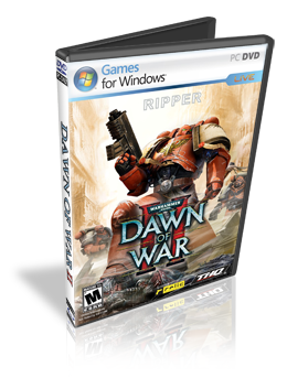 Download Warhammer 40000 Dawn of War II Retribution PC SKIDROW 2011