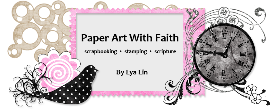 PAPER ART WITH FAITH