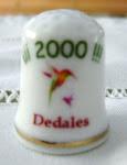 2000 DEDALES