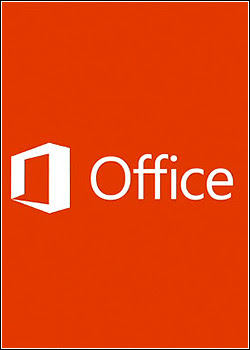 Capa do Microsoft Office 2013 Professional Plus RTM Final PT BR x86 x64 Bitssoftwares