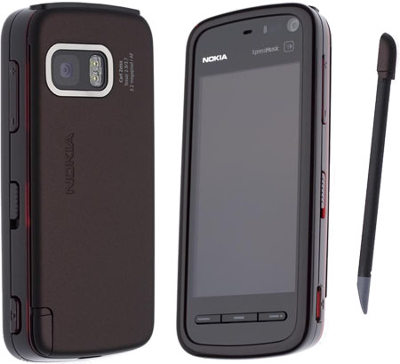 ��� � vendre Nokia 5800 Express Music