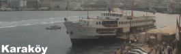 İstanbul Karaköy Mobese İzle