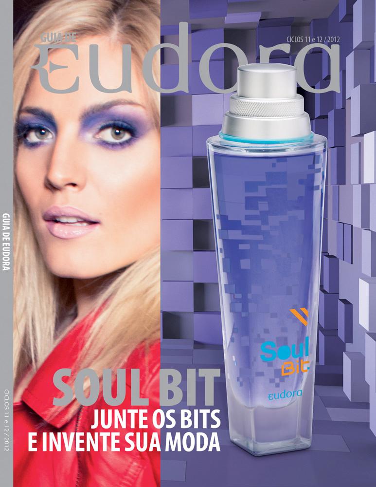 Catálogo Eudora