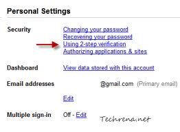 how to open my gmail account without phone verification