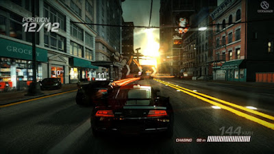 Ridge Racer Unbounded-SKIDROW Terbaru For Pc screenshot 1