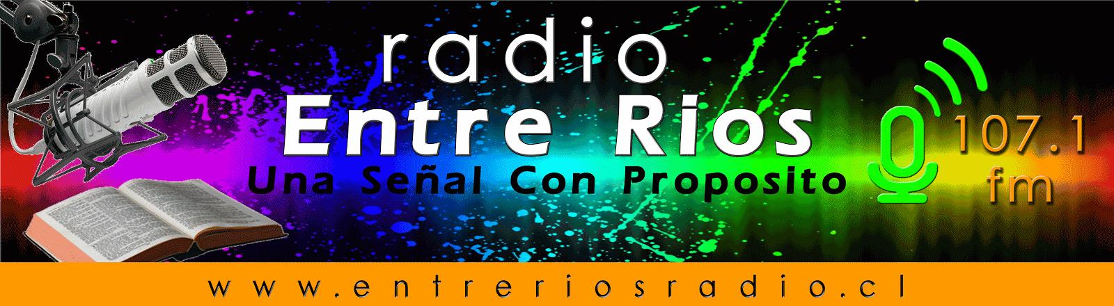 RADIO ENTRE RIOS COYHAIQUE