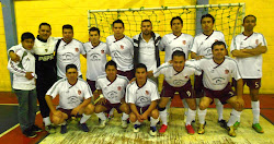 MARCS CAMPEON DE FUTBOL DE SALON DE LIGA SAN JUAN 2012