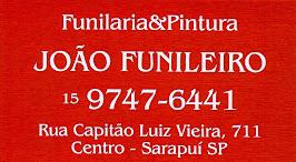 Funilaria & Pintura JOÃO FUNILEIRO