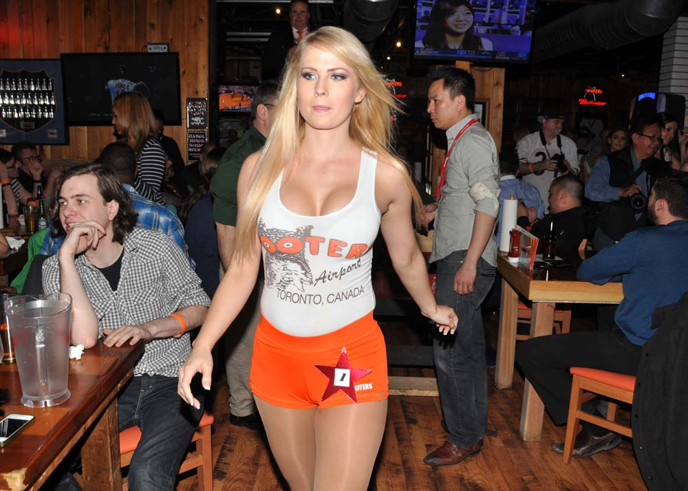 ... hooters eastern canada contest will follow see more of the contest