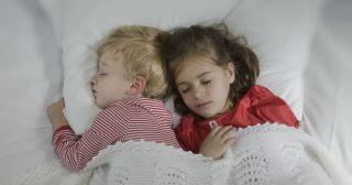 El descanso esencial para tu bebe