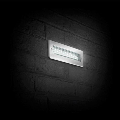 Outside Lights Wickes: Brick Box Image: Led Brick Light