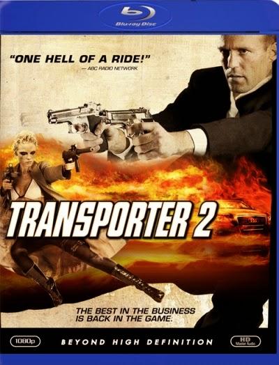 Transporter 2 (2005) UNCUT BluRay Subtitle Indonesia
